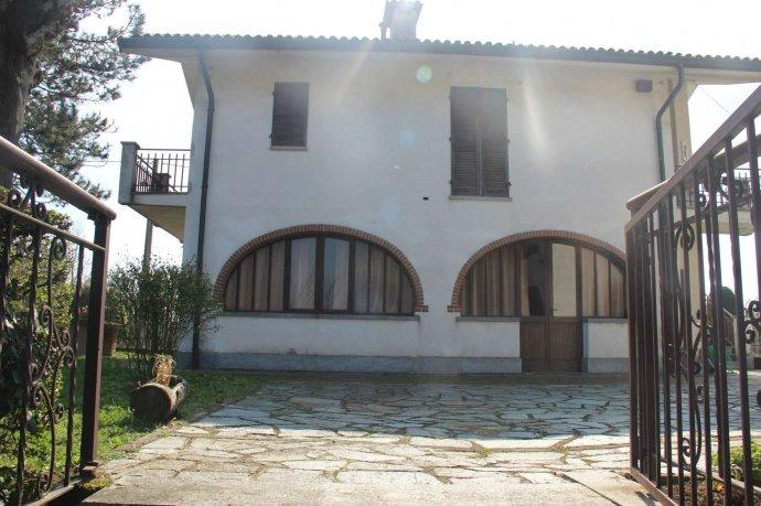 Foto 31 di Villa via Rivalta  6, Settime