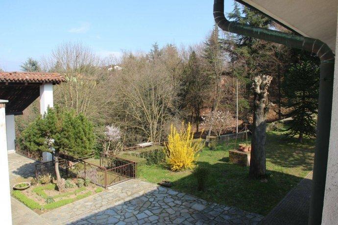 Foto 32 di Villa via Rivalta  6, Settime