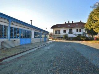 Foto 1 di Villa strada Preie 35, Torre Canavese