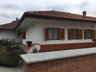 Foto 1 di Villa San Carlo Canavese