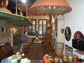 Foto 1 di Loft via Don Bosco 73, Torino (zona Cit Turin, San Donato, Campidoglio)