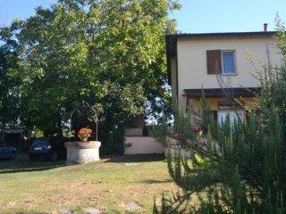 Foto 1 di Rustico / Casale via Zenzalino 146, frazione Ospital Monacale, Argenta