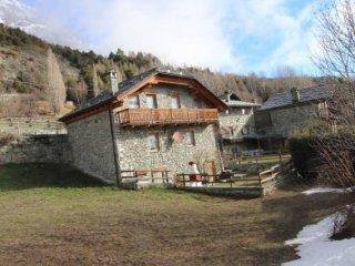 Foto 1 di Villa Frazione Vieille 26, Verrayes centro