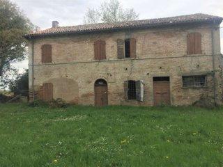 Foto 1 di Rustico / Casale via Marina, Ravenna (zona Lidi Nord)