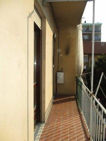 Foto 19 di Trilocale via Giosuè Borsi 87, Torino (zona Lucento, Vallette)