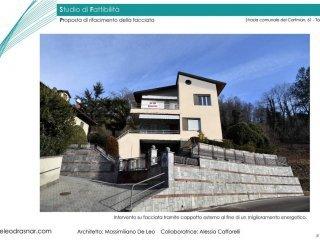 Foto 1 di Villa strada Comunale del Cartman, 61, Torino