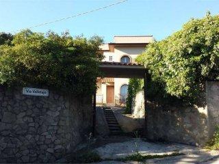Foto 1 di Villa via Valletajo, Monreale