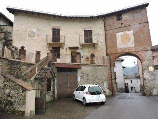 Foto 1 di Dimora Storica vico Vicolo Poggio, Castelletto D'orba