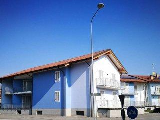 Foto 1 di Quadrilocale viale Vittorio Veneto 62, Carrù
