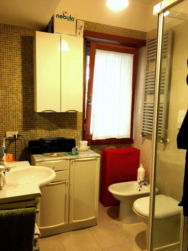Foto 8 di Trilocale via Copenaghen 9, Roma centro
