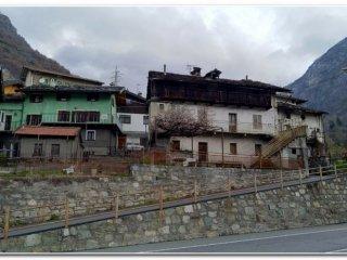 Foto 1 di Rustico / Casale Chatillon