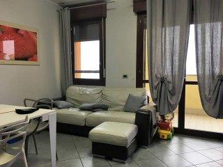 Foto 1 di Trilocale via Giovanni Gentile, Parma