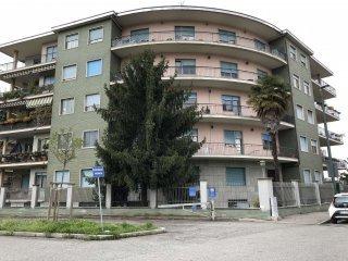 Foto 1 di Appartamento via servais 92/149, Torino (zona Parella, Pozzo Strada)
