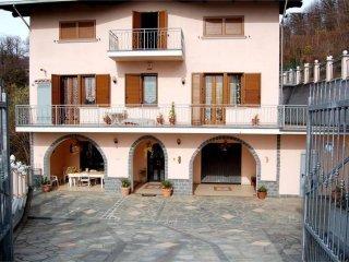 Foto 1 di Villa Collecorna, Corio