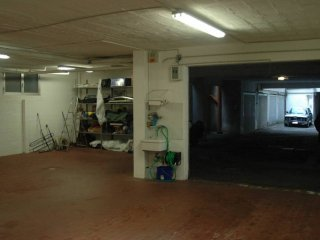 Foto 1 di Loft / Open space via di Corticella, Bologna (zona Bolognina)