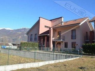 Foto 1 di Appartamento via Provinciale, Inverso Pinasca