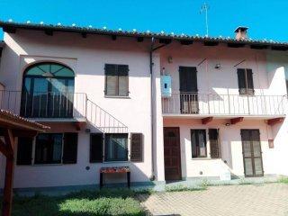 Foto 1 di Villa via Sant'Antonio 10, Murello