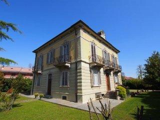 Foto 1 di Villa via Carlo Casale 60, Druento