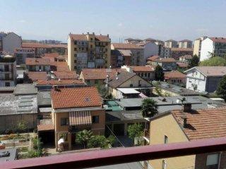Foto 1 di Trilocale via Sapri, Torino (zona Mirafiori)