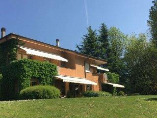 Foto 1 di Villa corso Laghi 81/16, Buttigliera Alta