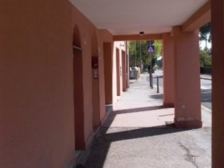 Foto 1 di Quadrilocale frazione Sasso Morelli, Imola