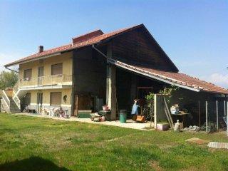 Foto 1 di Rustico / Casale strada Provinciale di San Maurizio, San Maurizio Canavese