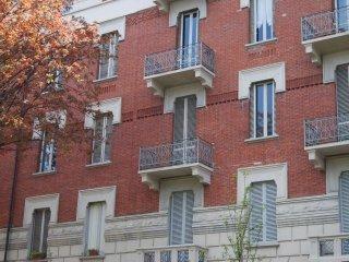 Foto 1 di Trilocale corso Giuseppe Arimondi 17, Torino (zona Crocetta, San Secondo)