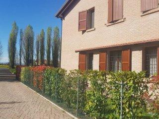 Foto 1 di Appartamento viale M. K. Gandhi, frazione San Marino, Bentivoglio