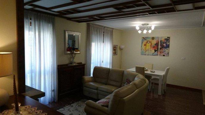 Foto 4 di Appartamento via Chambery 117, Aosta