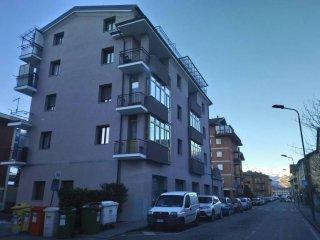 Foto 1 di Trilocale via Vittorio Avondo, Aosta