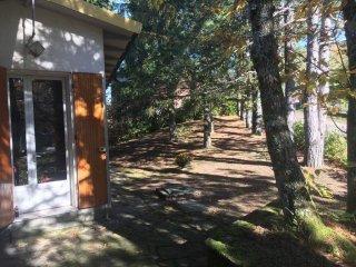 Foto 1 di Villa via Madonna dei Boschi, Monghidoro