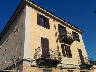 Foto 1 di Quadrilocale via LUCENTO, Torino (zona Lucento, Vallette)