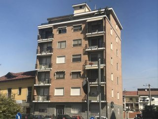Foto 1 di Attico / Mansarda piazza Callisto Rossi 4, Pianezza