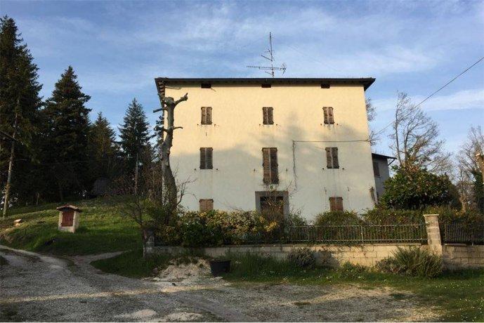 Foto 3 di Rustico / Casale via lusignano , 479, frazione Monteombraro, Zocca