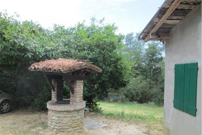 Foto 4 di Rustico / Casale via lusignano , 479, frazione Monteombraro, Zocca
