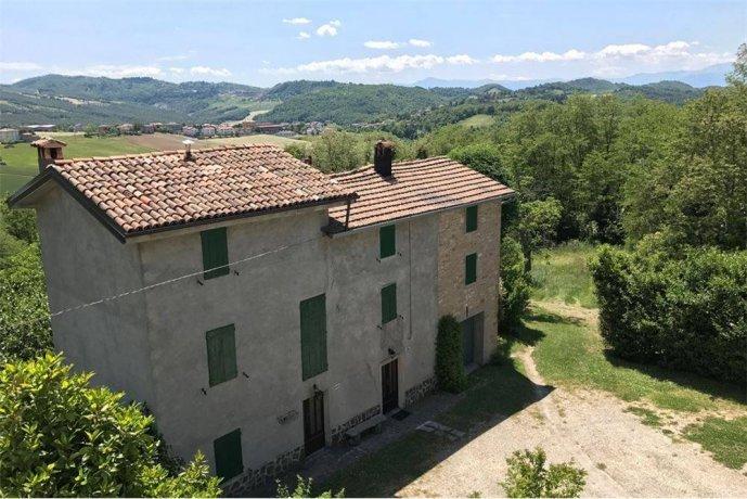 Foto 9 di Rustico / Casale via lusignano , 479, frazione Monteombraro, Zocca