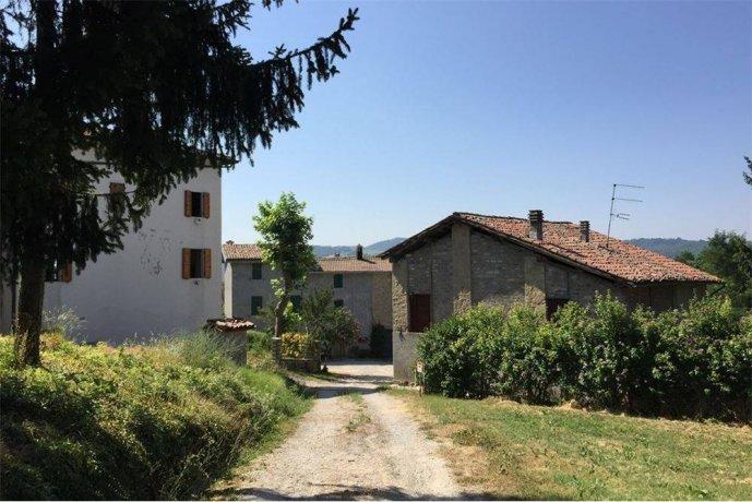 Foto 11 di Rustico / Casale via lusignano , 479, frazione Monteombraro, Zocca