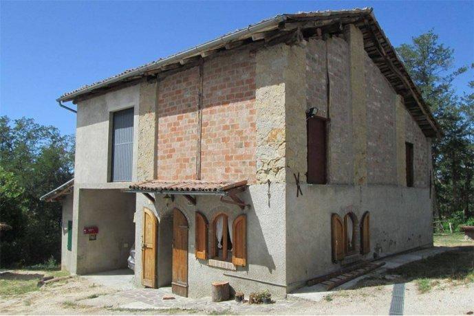 Foto 13 di Rustico / Casale via lusignano , 479, frazione Monteombraro, Zocca