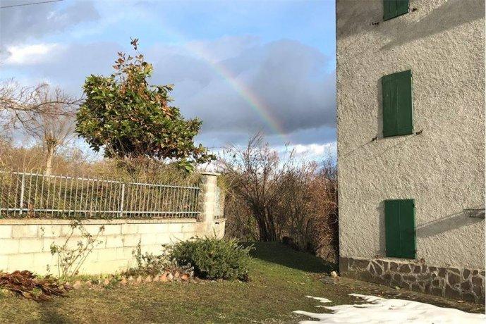 Foto 14 di Rustico / Casale via lusignano , 479, frazione Monteombraro, Zocca
