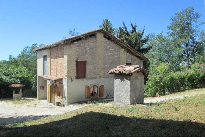 Foto 16 di Rustico / Casale via lusignano , 479, frazione Monteombraro, Zocca