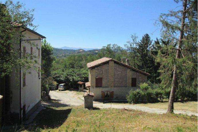 Foto 17 di Rustico / Casale via lusignano , 479, frazione Monteombraro, Zocca