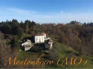 Foto 1 di Rustico / Casale via lusignano , 479, frazione Monteombraro, Zocca