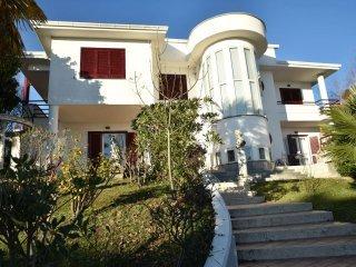 Foto 1 di Villa via Poggio Fiorito, Fiuggi