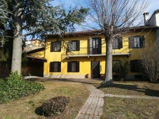 Foto 1 di Villa via Fiume 11, Cortanze