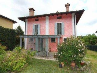 Foto 1 di Villa via Amleto Grazia, frazione Calderino, Monte San Pietro