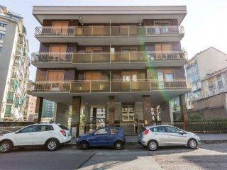 Foto 1 di Appartamento via don grazioli, 29, Torino (zona Mirafiori)