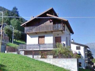 Foto 1 di Villa via San Rocco 8, Pedesina