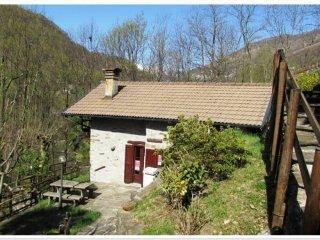Foto 1 di Villa strada Comunale per Spoccia,  Cavaglio-Spoccia