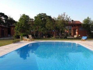 Foto 1 di Villa via di Tagliacane, frazione Botteghino Di Zocca, Pianoro