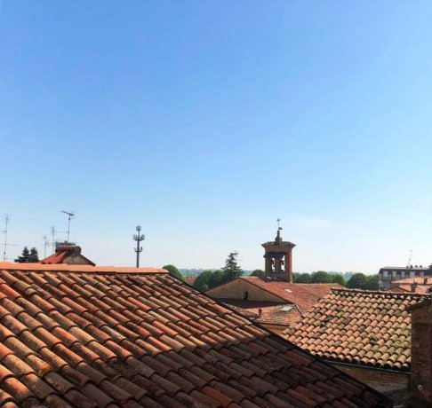 Foto 9 di Appartamento via Emilia Interna, frazione Ponte Del Castello, Castel Bolognese